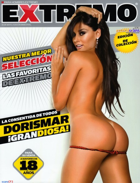 Dorismar - Revista H Extremo 01