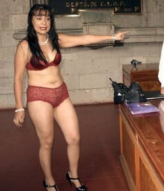 Patricia rato desnuda images 40
